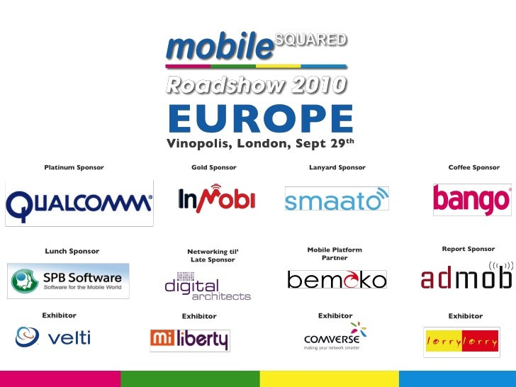 Mobile Gambling Mikko Mattinen Head of Online & Mobile                               2