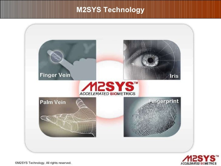 M2SYS Technology ©M2SYS Technology. All rights reserved.