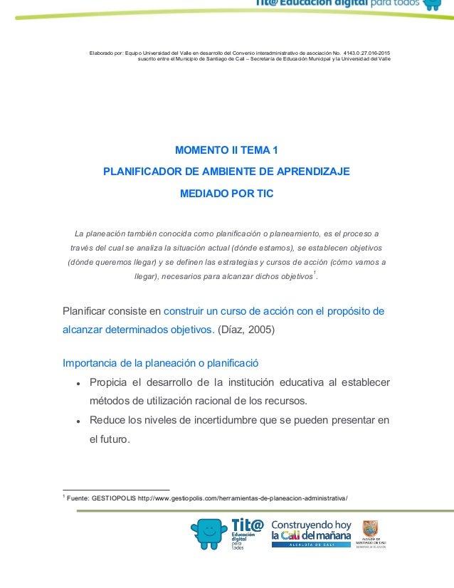 Elaboradopor:EquipoUniversidaddelValleendesarrollodelConveniointeradministrativodeasociaciónNo.4143...