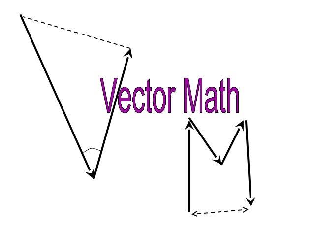 M2 vector math