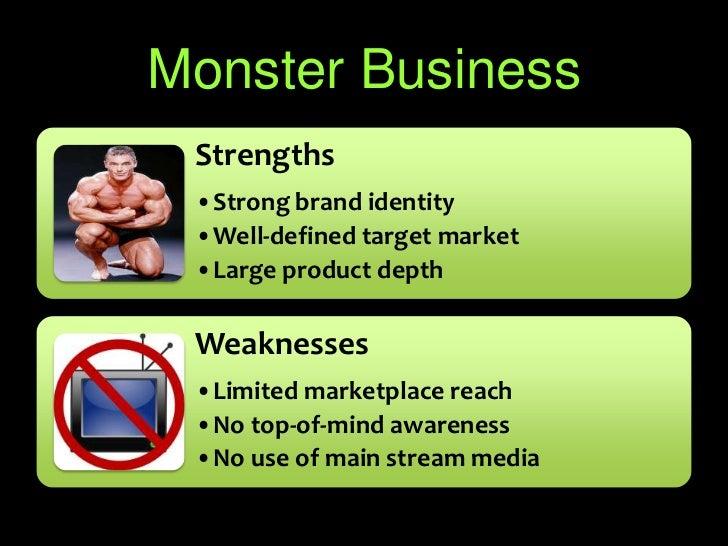 monster energy marketing The monster ambassador team program is a national marketing program for  monster energy company responsibly care for program materials and assets  for.