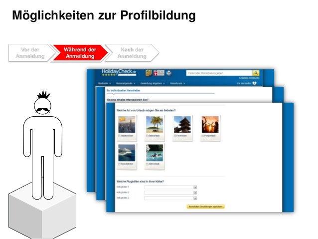 Datenschutz§ §PermissionMöglichkeiten zur Profilbildung