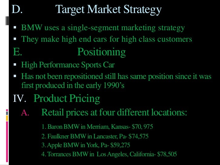 M3 Marketing Plan