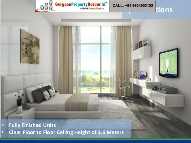 M3m Urbana One Key Resiments Sector 67 Gurgaon