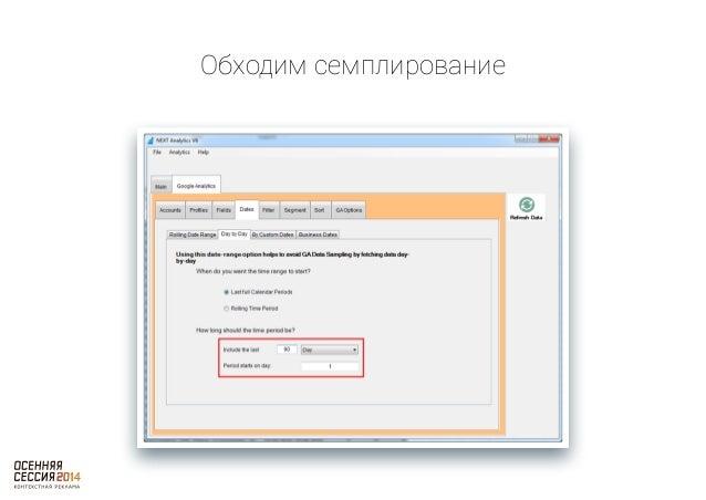 Трафик только с Яндекс.Директ
