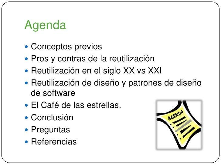 Introducción a los Patrones de diseño de software Slide 3