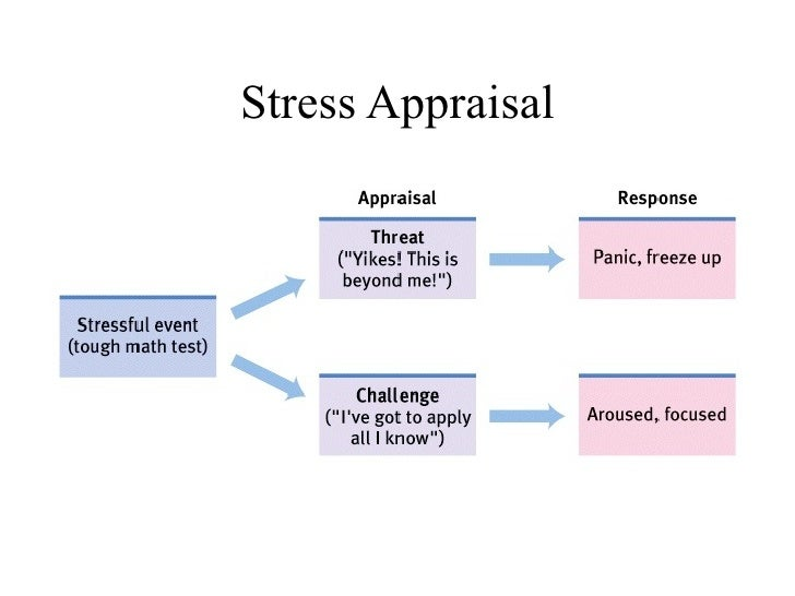 Employee Stress and Performance