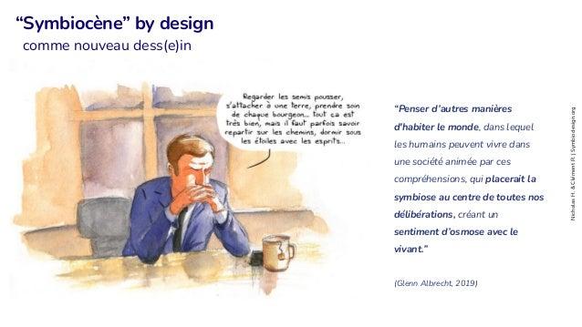 Cours « Symbiocène by design (2021_Clement Remy & Nicholas Henderson) Slide 2