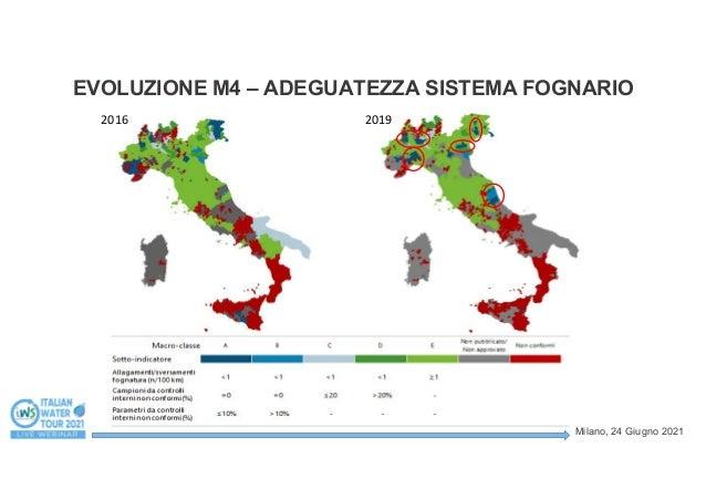 Monitoraggio della rete fognaria: alla ricerca della resilienza del sistema idrico Slide 2