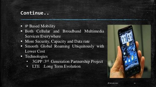 5g Core Network Architecture 3gpp Signalformung Und