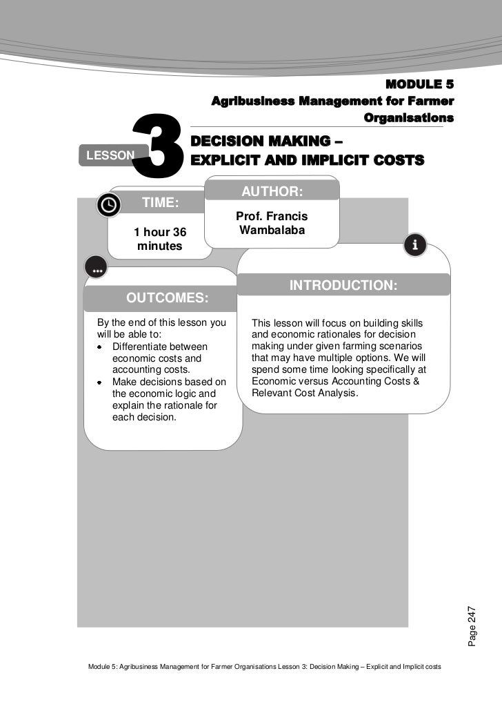 decision making and enron s control The major areas of within the accounting are: financial accounting, managerial accounting/cost accounting and auditing- public accounting managerial accounting is concerned with the use of economic and financial information to plan and control the activities of an entity and to support the management in planning and decision-making process.