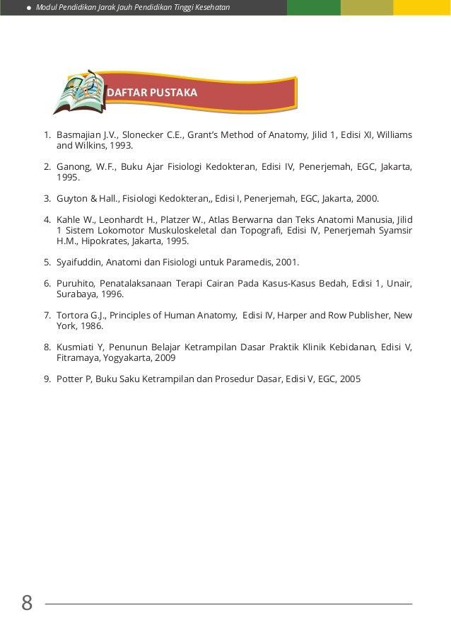 Contoh Daftar Pustaka Edisi Contoh Raffa