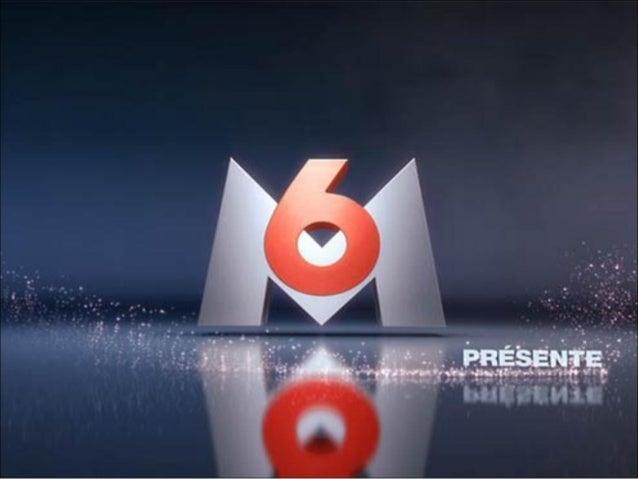 M6M6, édité par MétropoleTélévision, est une chaînede télévision généralistefrançaise commercialeprivée qui émet depuisle ...