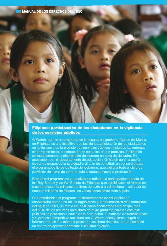 21 4.3 Mejorar la eficiencia ayudando a conseguir los mejores resultados posibles para los niños con el monto de recursos...