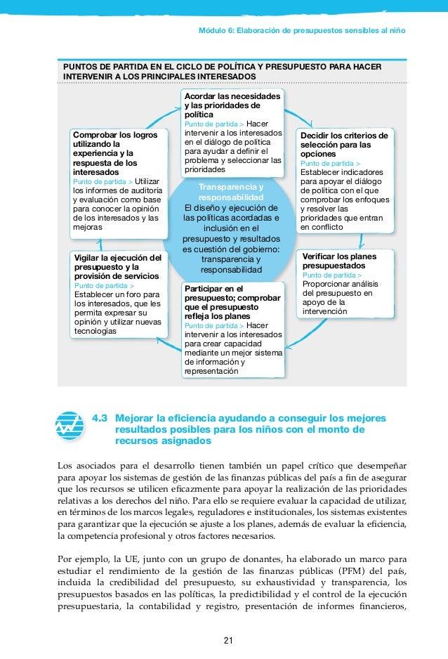 """22 Mozambique: problemas para establecer una participación significativa Conseguir una participación """"significativa"""" puede..."""