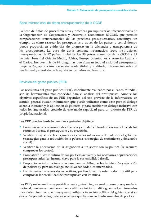 36 Informe de auditoría de las instituciones superiores de fiscalización Las instituciones superiores de fiscalización pro...