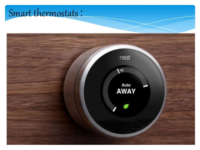 Light occupancy sensors :