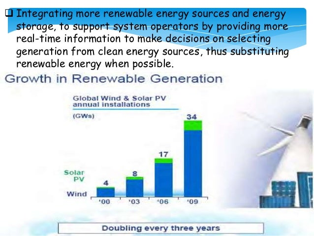 Renewable resources:  The renewable energy resources in India which contribute to development of power are:  Thermal ene...