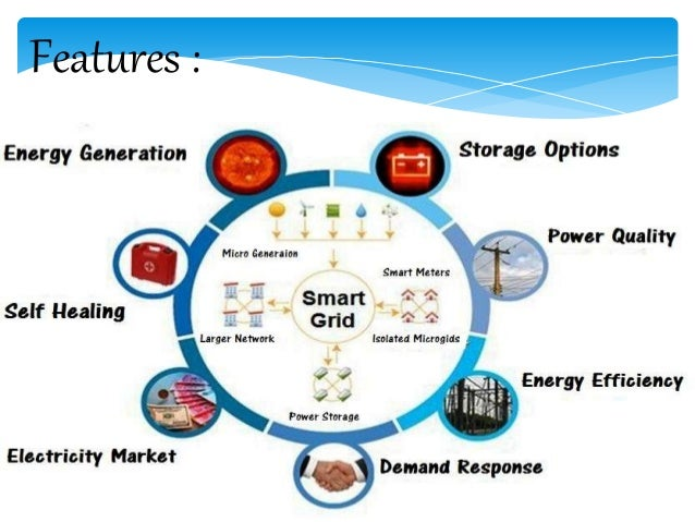 current grid system :  In the present scenario , the power generation is localised and built around localities. This kind...