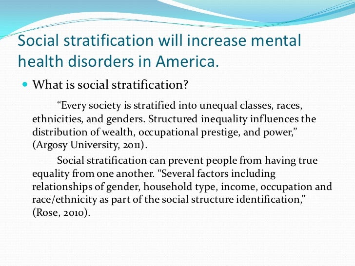 money and power social stratification essay Social mobility and stratification essay - in america many people have to deal with poverty and having a lack of money to buy the things they need in their lives income and power, while social stratification refers to the existence of social groups.