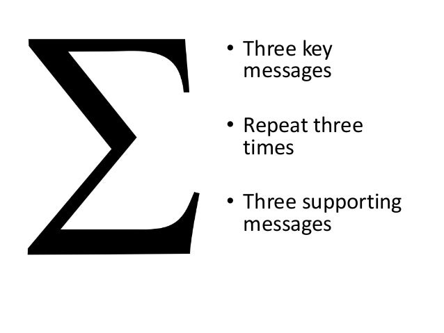 How to create a message map