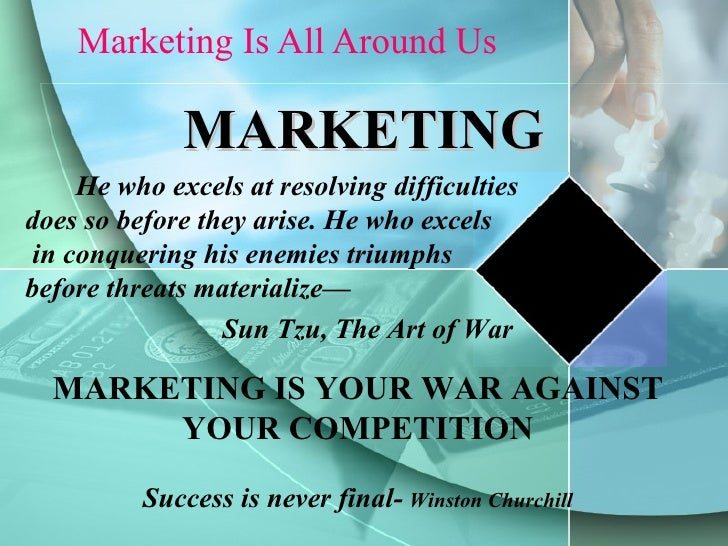 marketing the importance of marketing in Arch fam med 1994 apr3(4):327-32 the role and value of pharmaceutical  marketing levy r(1) author information: (1)national pharmaceutical council inc ,.