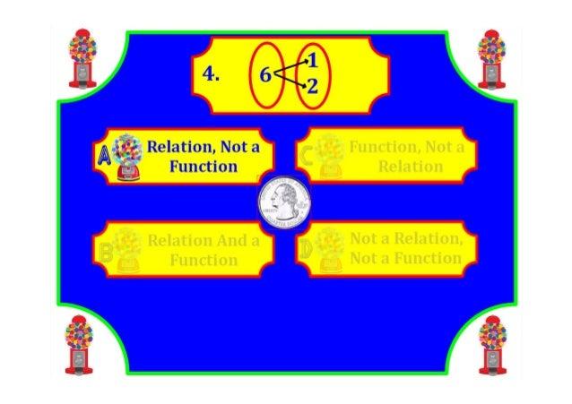 M8 lesson 4 1 function representations