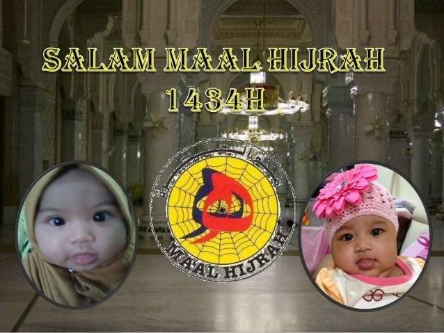 Rahsia Di Sebalik Bulan MuharramMuharram merupakan bulan pertama dalam tahun Islam (Hijrah). SebelumHijrah Rasulallah dari...