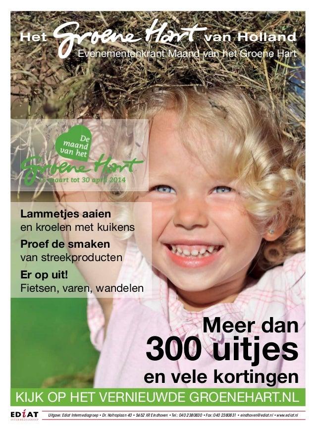 Uitgave:Ediat Intermediagroep • Dr.Holtroplaan 40 • 5652 XR Eindhoven • Tel.:040 2380830 • Fax:040 2380831 • eindhoven@edi...