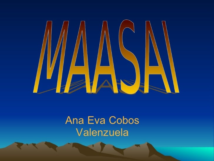 Ana Eva Cobos Valenzuela