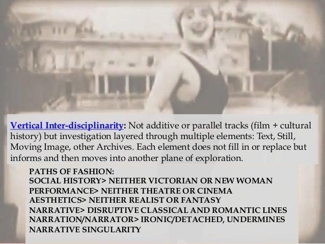 digital cinema essay