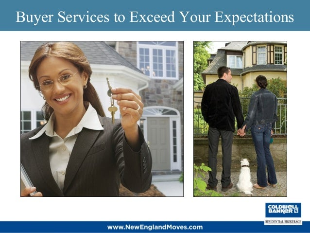 Buyer Services to Exceed Your Expectations