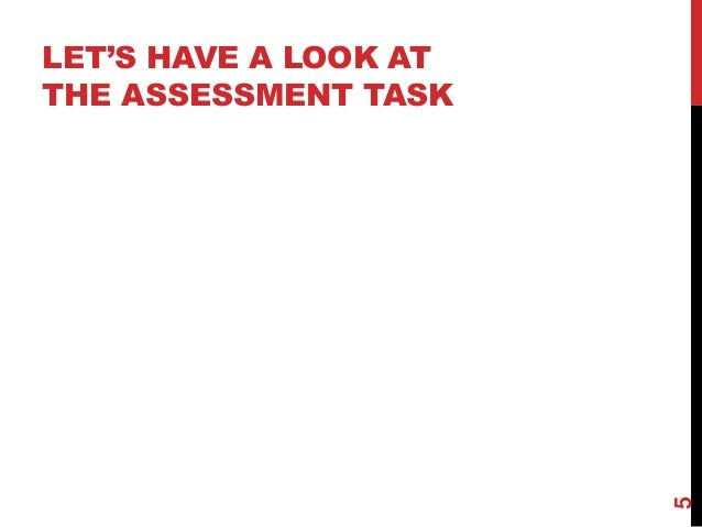 mac essay advice  let s have a look at the assessment task 5