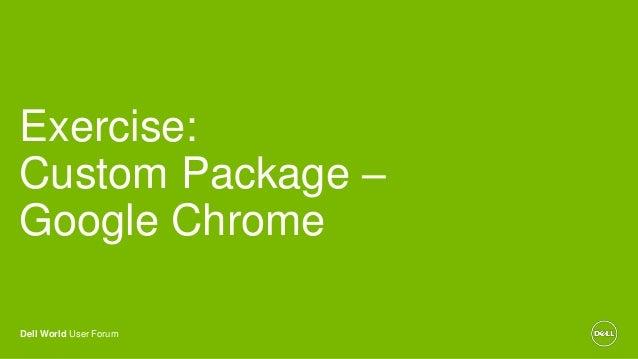 Mac Application Packaging