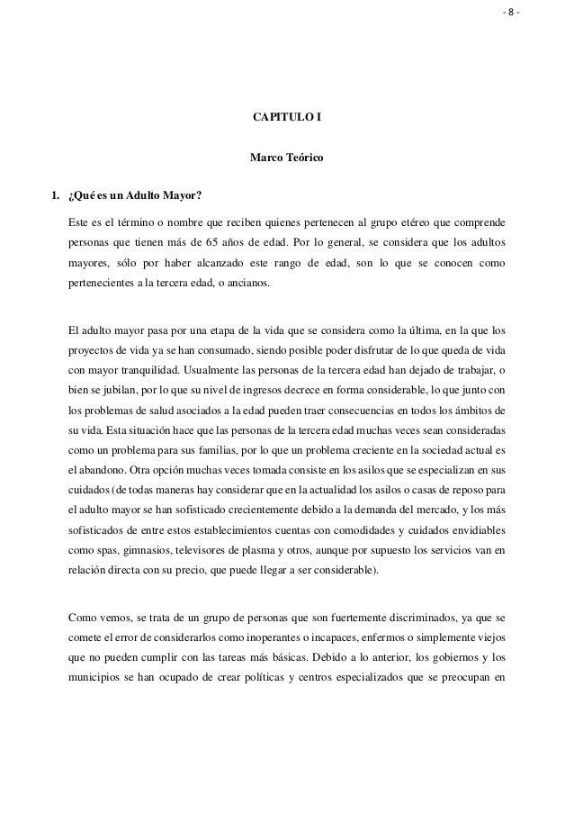 Monografia -ATENCION AL ADULTO MAYOR EN EL INSTITUTO SANTA ANA Y SAN …