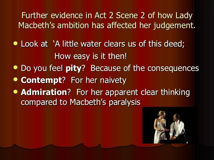 the characters of macbeth and lady macbeth essay