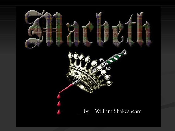 exploring the supernatural theme in william shakespeares macbeth The supernatural in william shakespeare's macbeth macbeth is a play in which moral themes are divided into good and evil the narrative of the play is simplethere is clearly distinction the images of good and bad.