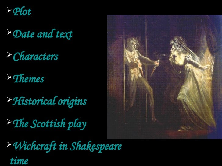 an analysis of the rise and fall of macbeth in a play by william shakespeare Prophecies, , over-ups, es, betrayal, war, and treason, make the play macbeth, by william shakespeare, arguably one of the greatest plays ever written the play.