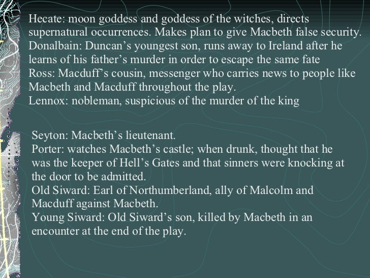 macbeth and god Macbeth and the moral universe macbeth and the moral universe twitter facebook youtube itunes podcast home my account support claremont home my account.