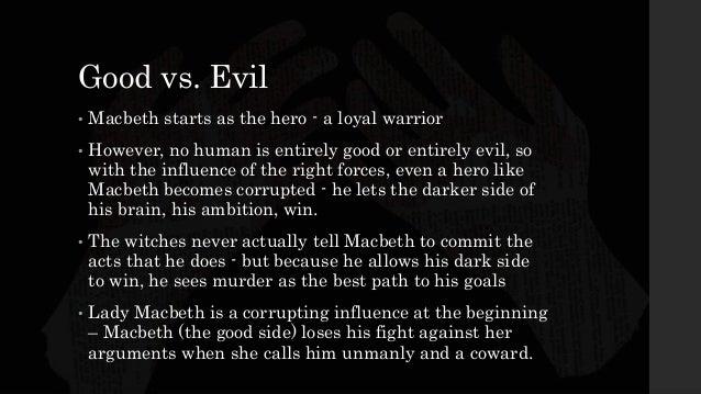 examples of betrayal in macbeth