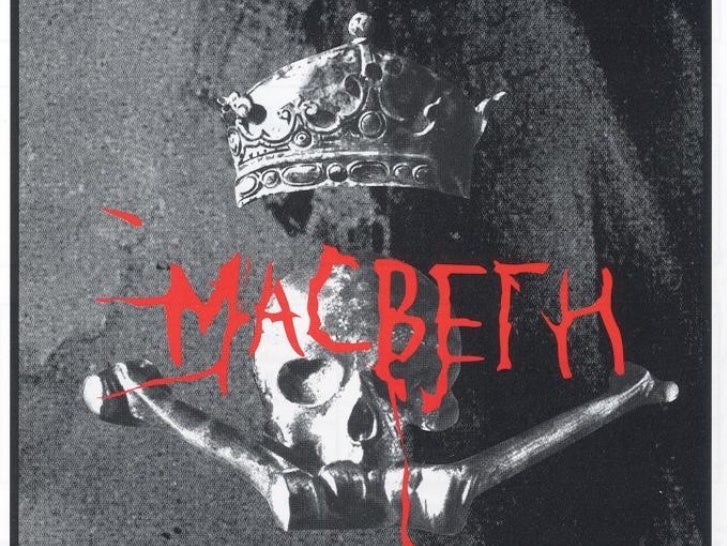 macbeth psychopath essay Read this essay on macbeth: trust and betrayal come browse our large digital warehouse of free sample essays get the knowledge you need in order to pass your classes and more.
