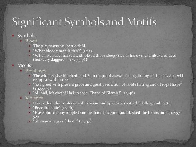 Macbeth Act 1