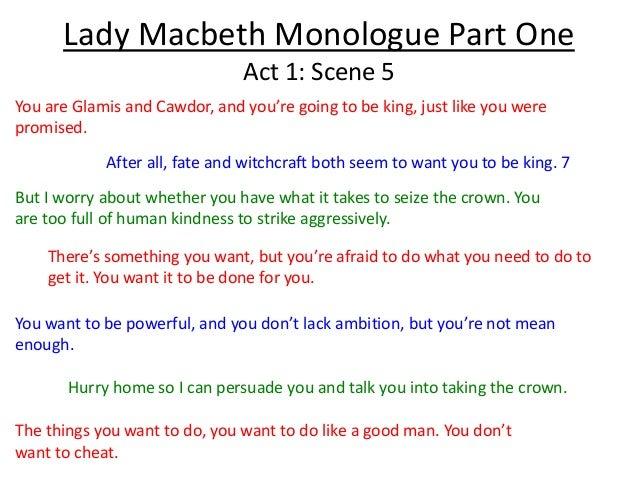 Macbeth - Atto I. Tragedia di William Shakespeare ...