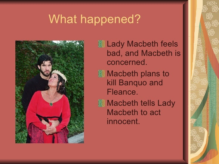 macbeth questions act iii The bookrags lesson plan for macbeth includes 180 short answer test questions that evaluate students' knowledge  what do the witches sense in the air in act 1,.
