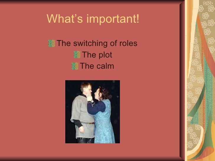 dramatic importance of banquet scene in macbeth Immediately download the macbeth summary,  scene 2 is the most dramatic scene in macbeth i have  the banquet scene in shakespeare's macbeth brings meaning and.