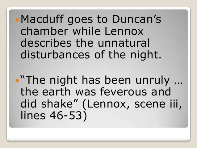 macbeth act ii analysis Scene 1 there is something in the air that disturbs banquo and fleance and they cannot sleep as they discuss the reasons for their inability to sleep, macbeth joins them.
