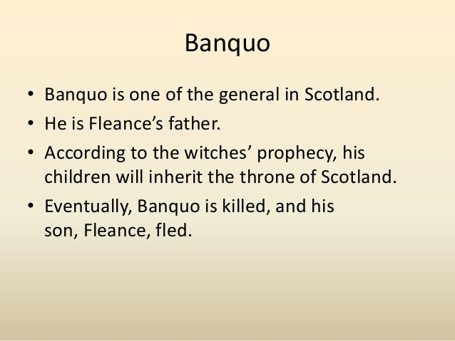 an analysis of the witches prophecy in macbeth as thane of cawdor Macbeth shall be named as thane of cawdor and then king banquo, although he shall not himself rule in scotland, will be father to future generations of kings immediately, the witches vanish into thin air, leaving the two captains in amazement.