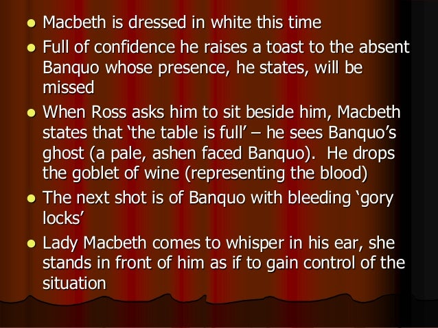 the struggle of macbeth to gain power In late elizabethan drama the struggle for women is to be human in a world which declares them only female it is impossible for her to gain any power as a woman, and so she is here, needing power and the persuasive power she has over macbeth.