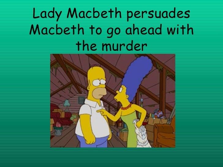 murdered by macbeth