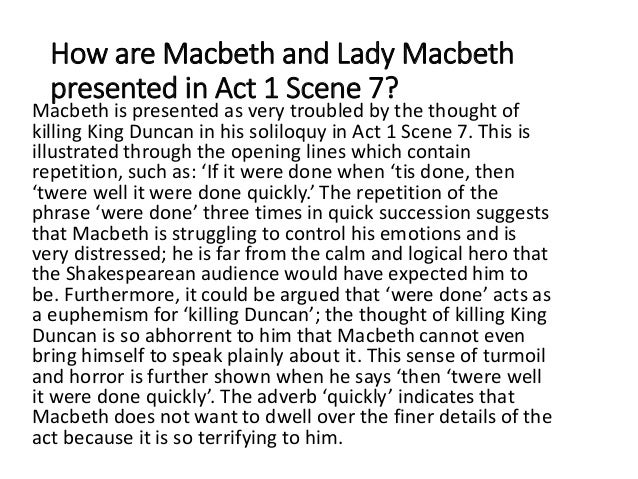 macbeth man or a monster essay Lady macbeth essay lady macbeth is not a monster without feelings, however she is tricky and cunning memory man and macbeth essay.